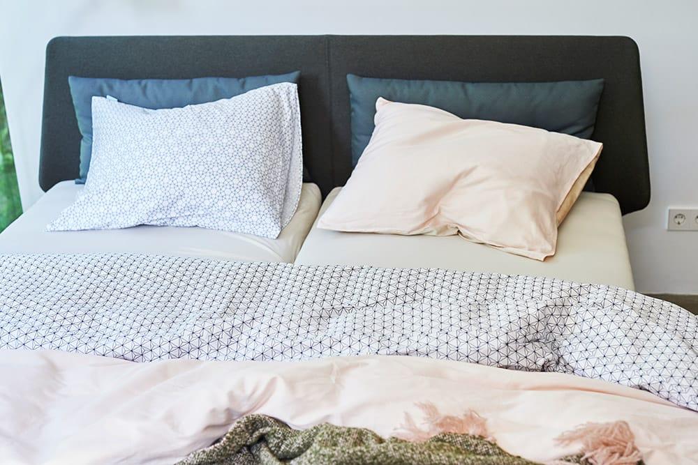 Slaapkamer Kleuren 016 : Slaapadvies wessels wonen